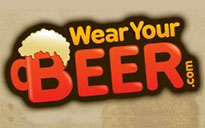 Wear Your Beer Coupons