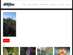 whistler bungee Coupons