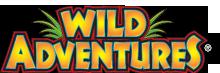 Wild Adventures Coupons