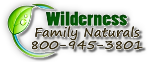 Wilderness Family Naturals Coupons
