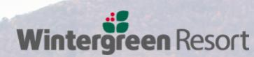 Wintergreen Resort Coupons