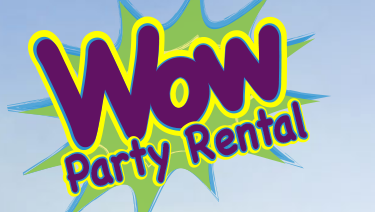 Wow Party Rental Coupons